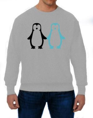 Polera de Penguin Always together