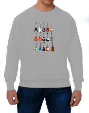 Polera de Guitar Players Are Well Strung