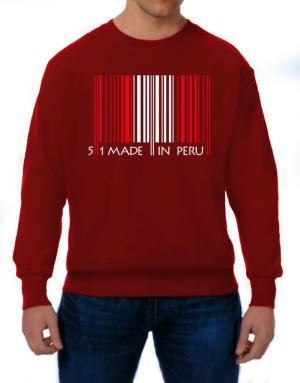 Polera de Made in Peru cool design