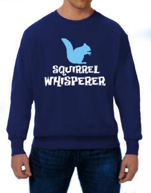 Polera de Squirrel Whisperer