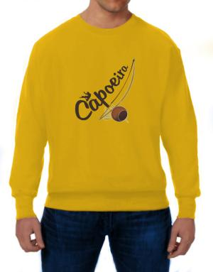 Capoeira music Sweatshirt