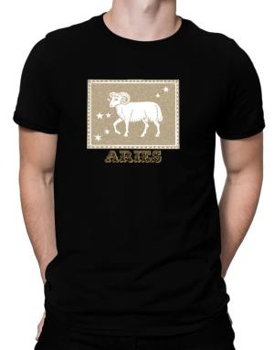 Aries Men T-Shirt