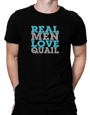 Polo de Real Men Love Quail