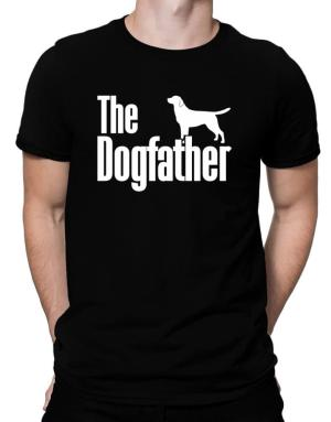 The dogfather Labrador Men T-Shirt