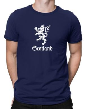 Polo de Scottish Heritage
