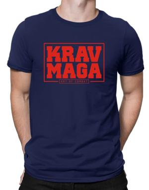 Polo de Krav maga art of combat