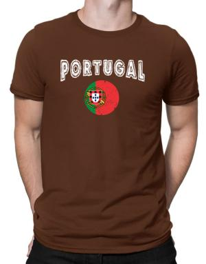 Polo de Portugal flag