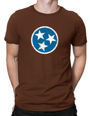 Playeras de Tennessee Flag
