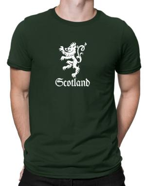 Scottish Heritage Men T-Shirt
