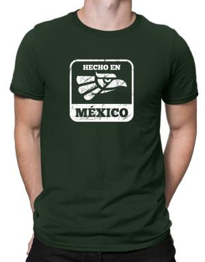 Hecho en Mexico Men T-Shirt