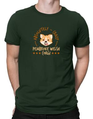 Polo de Absolutely crazy Pembroke Welsh Corgi