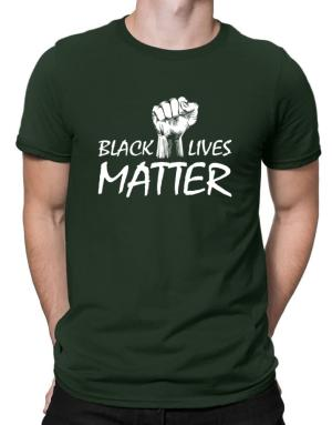 Polo de Black lives matter