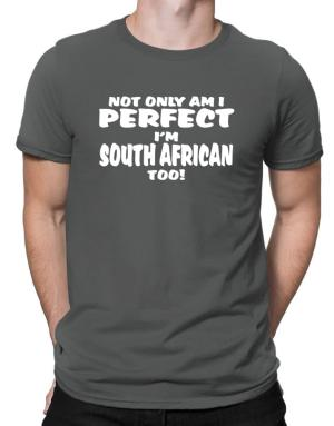 Polo de Not Only Am I Perfect, I