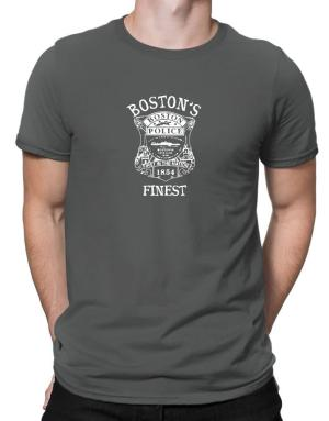 Polo de Boston