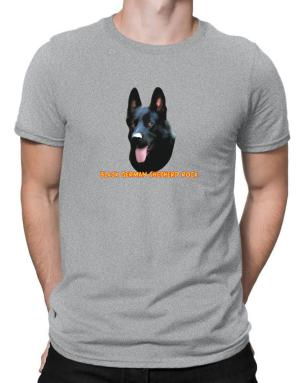 Polo de Black German Shepherd