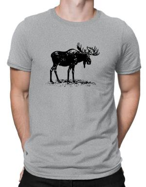Polo de Moose sketch