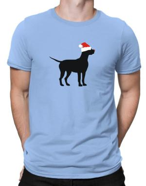 Polo de Labrador Retriever Christmas