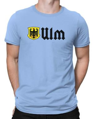Ulm Germany Men T-Shirt