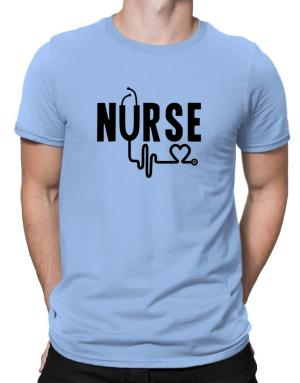 Polo de Nurse cool design