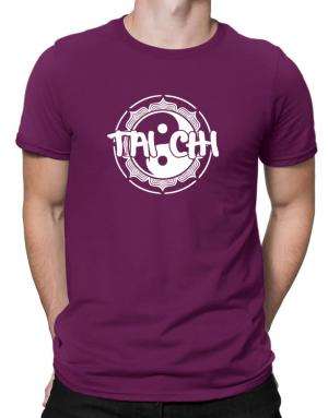 Tai chi cool design Men T-Shirt