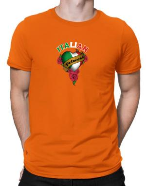 Italian Princess Men T-Shirt