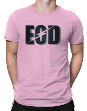 Playeras de EOD explosive ordinance disposal