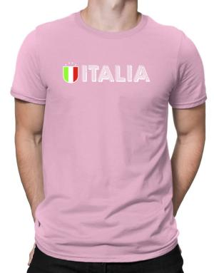 Italian Heritage Men T-Shirt