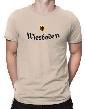 Camisetas de WIesbaden Germany