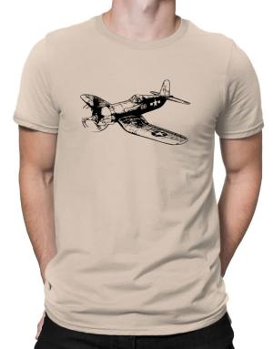 Playeras de WW2 Airplane