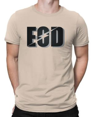 EOD explosive ordinance disposal Men T-Shirt