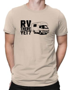 Polo de RV there yet?