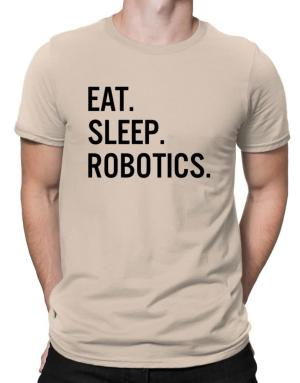 Polo de Eat sleep robotics