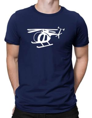 Playeras de Mini Helicopter