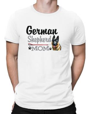 Polo de German Shepherd mom