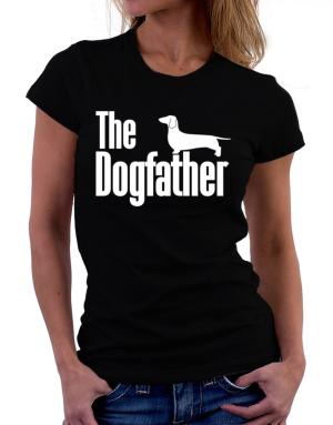 Polo de Dama de The dogfather Dachshund