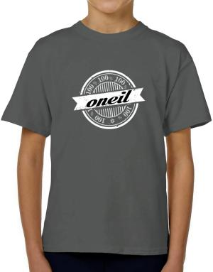 100% Oneil 2 T-Shirt Boys Youth