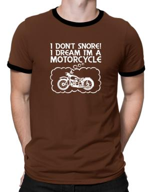 Camisetas Ringer de I don