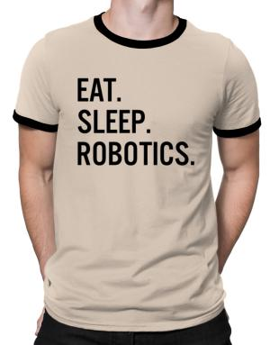 Polo Ringer de Eat sleep robotics
