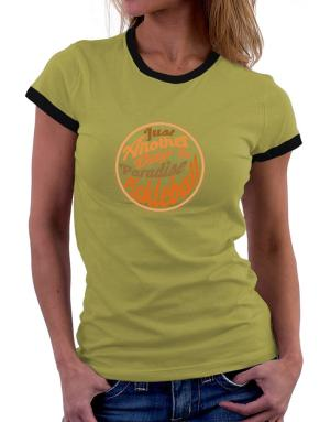 Polo Ringer de Just another day in paradise pickleball