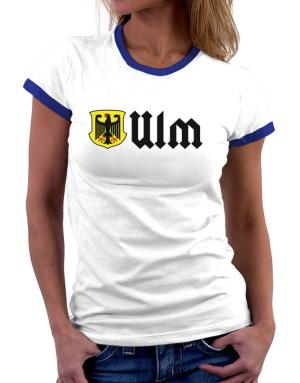 Polo Ringer de Ulm Germany