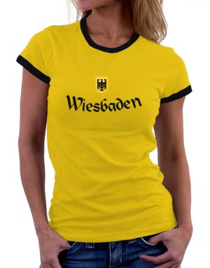 Polo Ringer de WIesbaden Germany