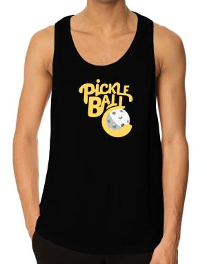 Pickleball Tank Top