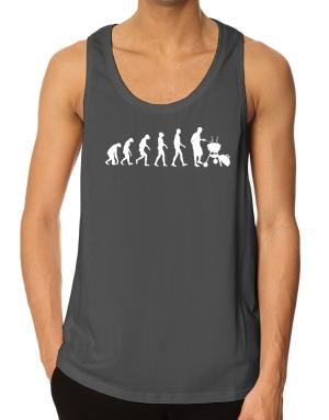 BBQ Evolution Tank Top
