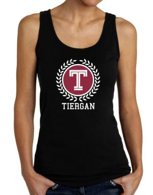 Tiergan - Laurel Tank Top Women