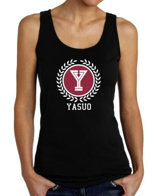 Yasuo - Laurel Tank Top Women