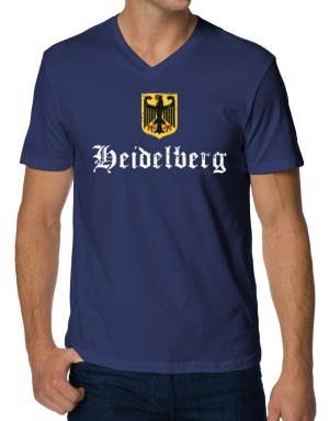 Polo Cuello V de Heidelberg Germany