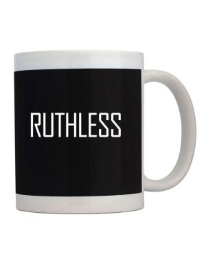Ruthless - Simple Mug
