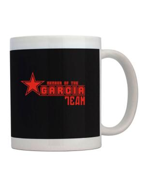 Member Of The Garcia Team Mug