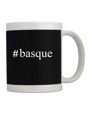 #Basque - Hashtag Mug
