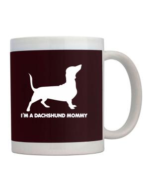 Dachshund mommy Mug
